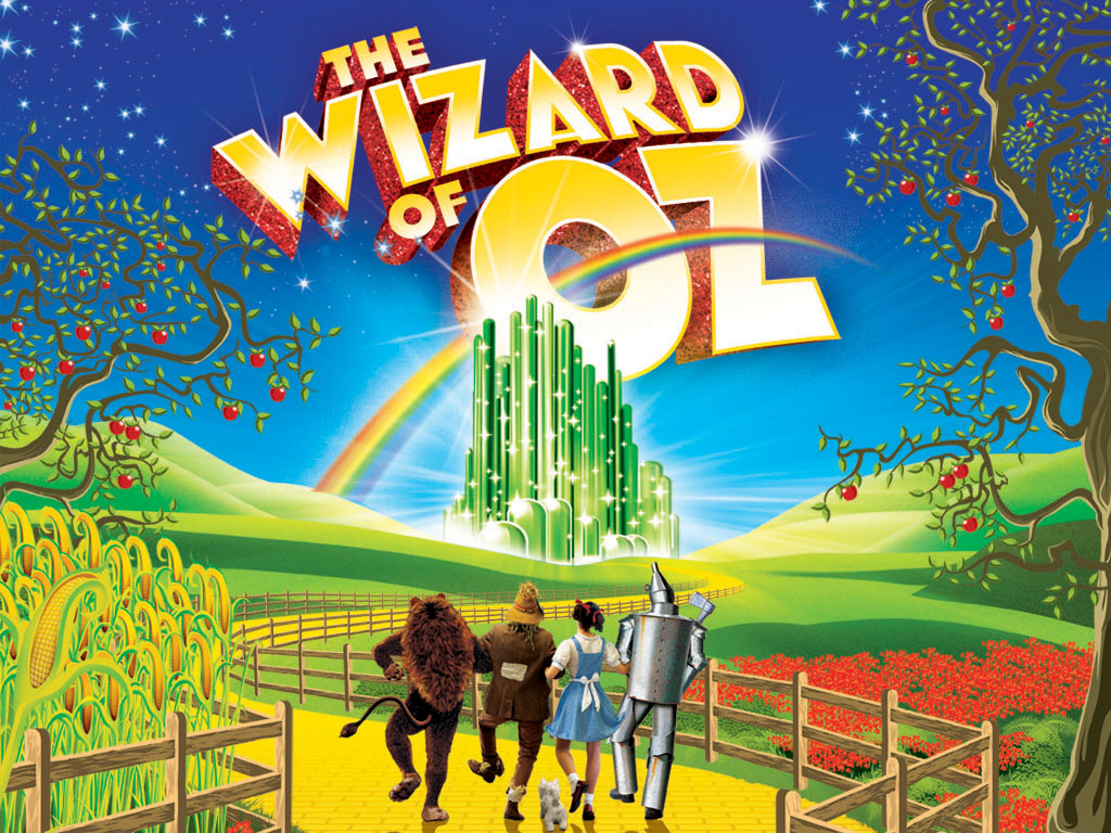 Wizard Of Oz the wizard of oz 28449628 1024 7681